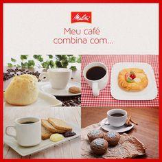 Afinal, qual a melhor combinação pra acompanhar o café da tarde?