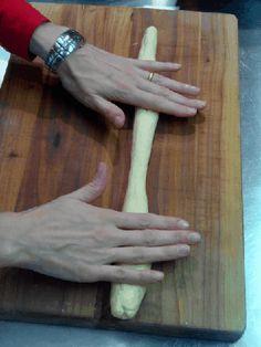 La cucina di Federica: Le forme del pane Pizza, Favorite Recipes, Hobby, Breads, Shape, Brot