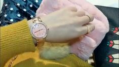 Cool Watches For Women, Make Time, Quartz Watch, Watch Video, Cool Stuff, Accessories, Fashion, Moda, Fashion Styles