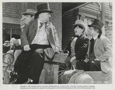 Three Stooges Movie