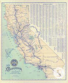 California peel and stick wallpaper