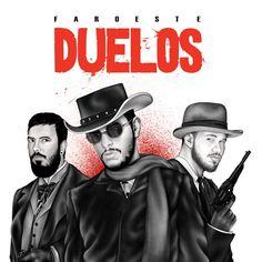 Artista:Faroeste Álbum: Duelos Lançamento:21/01/2016 Formato:MP3 (192 kbps) Full Album Download