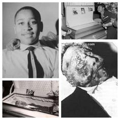 Emmett Till August 28,1955 Emmett Till, a 14-year-old boy was murdered by a group of white racists who were later acquitted of kidnapping and murder. His death is noted as a pivotal event motivating the Civil Rights Movement.