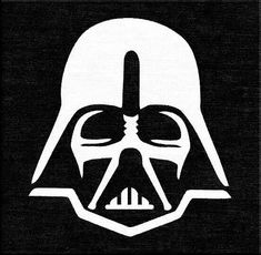 Buy a Star Wars Darth Vader Rug in various sizes. Custom Sizes and text also available in this Star Wars Darth Vader Rug. Simbolos Star Wars, Star Wars Party, Star Wars Stencil, Stencil Art, Star Wars Kunst, Glitter Tattoo Stencils, Images Star Wars, Anniversaire Star Wars, Star Wars Painting