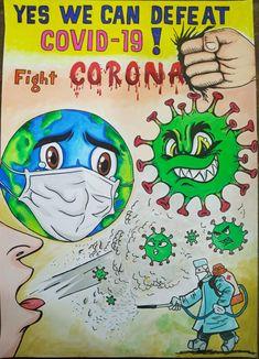 Save Environment Poster Drawing, Save Water Poster Drawing, Environment Painting, Poster Competition, Drawing Competition, Girl Drawing Sketches, Art Drawings Sketches Simple, Poster Rangoli, Cheer Posters