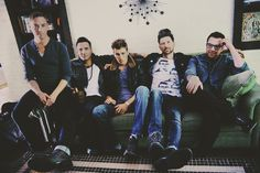 Anberlin's Acoustic Tour comes to the Taft on July 11! Tickets on sale Friday!