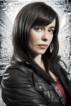 "Eve Myles-'Gwen Cooper' (Doctor No 'Gwen cooper' helped Doctor No 10 to defeat the Daleks. She is more connected to the other Doctor Who spin-off ""Torchwood"" with 'Captain Jack Harkness' and 'Ianto Jones' Torchwood, Eve Myles, British Actresses, Actors & Actresses, Mekhi Phifer, Gareth David Lloyd, Adam Cohen, Royal Welsh, Lauren Ambrose"
