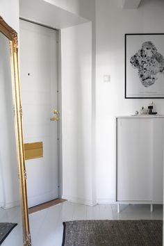 RAW Design blog Entrance