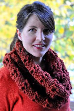 Find 15 Homemade Christmas Gifts for Knitters in this collection of free knitting patterns.  List includes knit scarves, knit cowls, ornaments, hats and more.