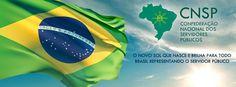 Confederação Nacional dos Servidores Públicos lança novo Portal na web