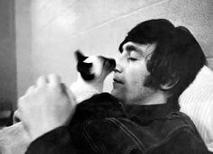 Famous Cats = Cool Cats!
