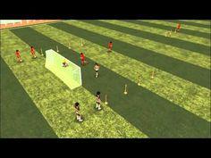 Effective Ways to Handle Shin Splints During Soccer Training Soccer Drills For Kids, Soccer Practice, Soccer Tips, Kids Soccer, Football Training Drills, Shin Splints, Ac Milan, Kicks, Sports