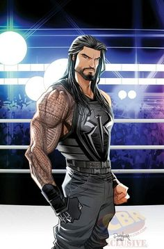 Dean Ambrose, Roman Reigns & Seth Rollins reunite -- in a series of connecting covers for BOOM! Studios' new WWE comic. Wrestling Superstars, Wrestling Wwe, Wrestling Posters, South Park, Power Rangers, Roman Reigns Dean Ambrose, Roman Regins, The Shield Wwe, Wwe Roman Reigns