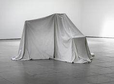 Ryan Gander Contemporary Sculpture, Contemporary Art, Ryan Gander, Sculpture Art, Sculptures, Platonic Solid, Geometric Form, Pli, Land Art
