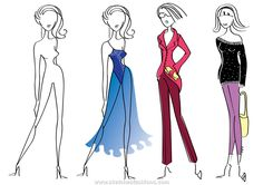 Fashion designers of all ages will love creating stunning fashions with the Fashion Angels™ Fashion Design Sketch Portfolio Artist Set! Description from truck2015.ga. I searched for this on bing.com/images