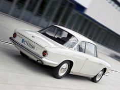 BMW 3200 CS - Great classic? :)