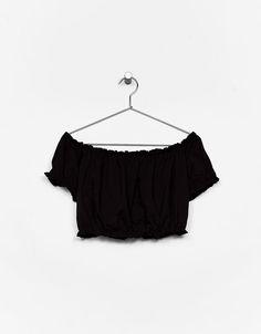 9c5bcc2258 Camisetas de mujer - Avance Otoño 2017