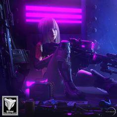53 Ideas Robot Concept Art Cyberpunk Android For 2019 Cyberpunk Mode, Cyberpunk Kunst, Cyberpunk Girl, Cyberpunk Aesthetic, Cyberpunk Fashion, Cyberpunk 2077, Steampunk Fashion, Gothic Fashion, Foto Fantasy