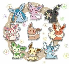 Pokemon Eeveelution Acrylic Keychain Decoration Display Charms Umbreon Vaporeon Glaceon Jolteon Flareon Espeon Sylveon Leafeon by CraftIdeaSupplies on Etsy Pokemon Go, Pokemon Fan Art, Pokemon Pins, Umbreon And Espeon, Pokemon Eeveelutions, Eevee Evolutions, Pokemon Cosplay, Pokemon Original, E21
