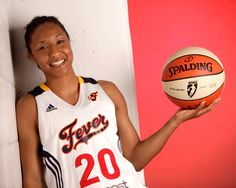 Briann January, Indiana Fever