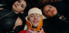 Lil Peep – Girls (Feat. Horsehead) (Official Music Video)