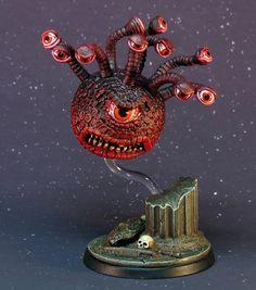 Otherworld Miniatures Eye of Terror