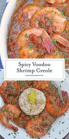 Cajun Shrimp Recipes, Seafood Recipes, Cajun And Creole Recipes, Cajun Cooking, Cooking Recipes, Creole Cooking, Cajun Food, Easy Chicken Dinner Recipes, Easy Meals