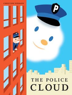 The Police Cloud, reviewed by Gina Ruiz