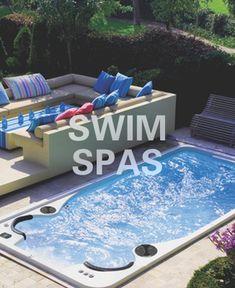 Swim, Spa, Hydropool, Hot Tubs Manchester