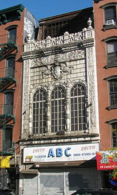 21 NYC Secrets You Didn't Know Existed