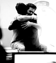 teen wolf - scott and stiles