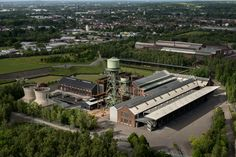 Die Ruhrtriennale wird am 12. August in der Jahrhunderthalle Bochum eröffnet. Foto: Ruhrtriennale, Julian Röder