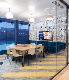 WeWork Moorplace Coworking Offices - London - Office Snapshots