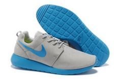 new concept 15bfe 66f69 Find Nike Roshe Run Suede Mens Premium Wolf Grey Christchurch Peacock Shoes  For Sale online or in Footlocker. Shop Top Brands and the latest styles Nike  ...