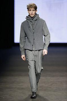 зимняя мода барселоны
