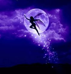 Fly me to the moon.......