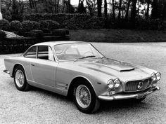 1962 Maserati Sebring (Series I)  #2017 #supercar #maseraticlassiccars