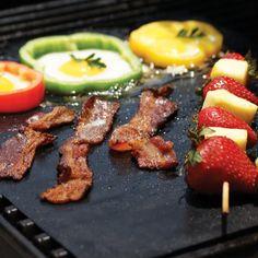 Yummy Yummy! Grill Mat ON SALE!!