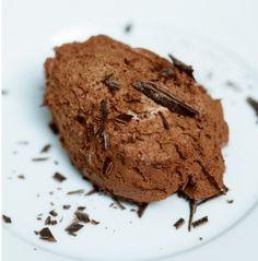 Die Königin unter den Schokoladen-Desserts: Schokoladen-Mousse