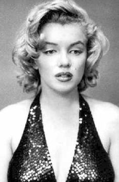 """No one ever told me I was pretty when I was a little girl. All little girls should be told they're pretty, even if they aren't.""Marilyn Monroe"