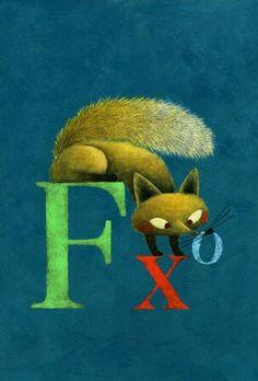 Fox~ @ yonezoo.com