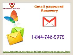 Gmail password Recovery 1-844-746-2972? To Gmail Password Recovery, you can follow up the underneath told steps: · Design a pre-questionable query list that need to be catechized from the Gmail experts · Then choose the most suited servicing mode out of website, distant, and instructional over the phone · Get you phone and place a call at number 1-844-746-2972 which is accessible in every nook and cranny around the world. Ask everything related to change your Gmail password freely and avail…