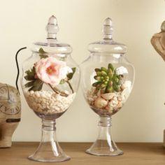 鄉村田園家居裝飾品擺設奶壺 複古做舊手工浮雕綠色大陶瓷花瓶