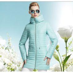 70% Rabatt >> original MIEGOFCE Damen Mantel Jacke Parka Daunenjacke günstig Winterjacke kaufen Altn. zu Moncler - Chanel - Dior