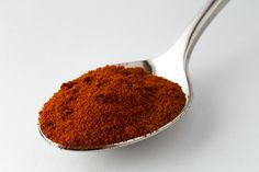Paprika - Up Close