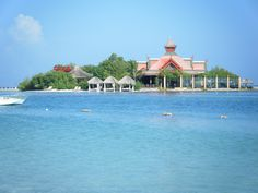 Private Island @ Sandals Royal Caribbean ~ Jamaica Inspired Voyages www.inspiredvoyage.com jenifer@inspiredvoyage.com
