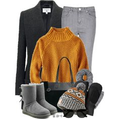 Women Over 40 Fashion Tips: Turtleneck Sweaters