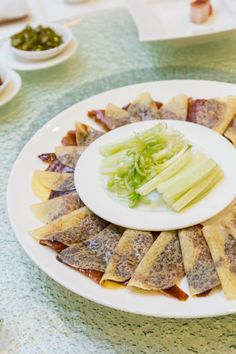 Peking Duck at Noble House, Imbi Korean Food, Chinese Food, Japanese Food, Indian Food Recipes, Asian Recipes, Cantonese Food, Peking Duck, Asian Soup, Steamed Buns