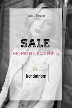 Copy of fashion sale flyer template