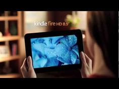 Kindle Fire HD 7 and 8.9 Now Available To Pre-order In Over 170 Countries - http://www.techvour.com/mobile/kindle-fire-hd-7-and-8-9-now-available-to-pre-order-in-over-170-countries/